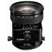 Obiectiv Canon TS-E 45mm f/2.8