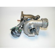 Nové turbodmychadlo Garrett 758219 Audi A6 2.0 TDI 89/110/103kW