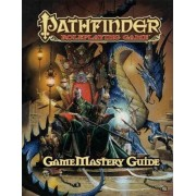 Pathfinder Roleplaying Game by Richard Baker