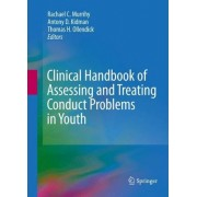 Clinical Handbook of Assessing and Treating Conduct Problems in Youth by Rachael C. Murrihy