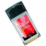 scheda Wireless PCMCIA Lan 54Mbps Draytek Vigor 560