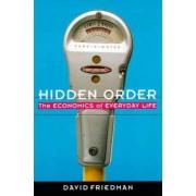 Hidden Order by Friedman