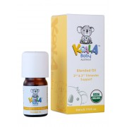 Koala Baby Koala Baby Blend Oil - 2nd & 3rd Trimester Support