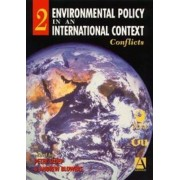 Environmental Policy in an International Context by Peter B. Sloep