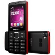 K9 Spy - Karbonn Mobile Phone (Black-Red)