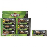 Teamsterz Childrens Toy Cattle Truck Lorry With Animals Farm Toy Farming Toys