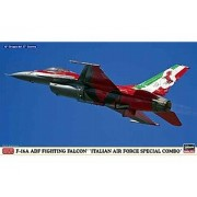 1/72 F-16ADF Fighting Falcon Italian Air Force Special combo (japan import)