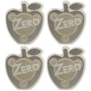 Zero magnetic field generation board (with four) Silver (japan import)