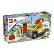 LEGO DUPLO Toy Story 5658 - El Camión de Pizza Planet (ref. 4556490)