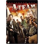 THE A-TEAM DVD 2010