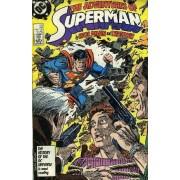 The Adventures Of Superman, N° 428