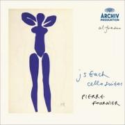 J.S. Bach - Cello Suites (0028947767244) (2 CD)