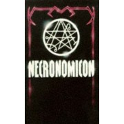 Necronomicon by E Simon