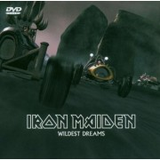 Iron Maiden - Wildest dreams (DVD)