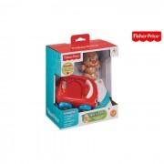 Mattel fisher prime macchinine gioca e imara bgb82