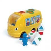 Wow Toys 01010 - Sidney School Bus