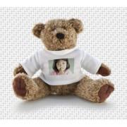 smartphoto Teddy-Bär mit eigenem Foto