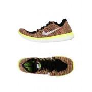 NIKE FREE RUN FLYKNIT OC - FOOTWEAR - Low-tops & sneakers - on YOOX.com