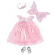 Zapf Creation 820728 - Set Abbigliamento da sogno per bambole Baby born