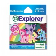 Soft educational LeapPad – My Little Pony