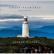Coast - Tasmania by Andrew Wilson