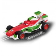 Voiture Pour Circuit Carrera Go - Cars : Francesco Bernouli