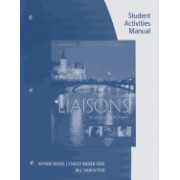 Liaisons: An Introduction to French [With Access Code]