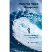 Mastering Project Management: Surviving the Maelstrom and Delivering on Commitments
