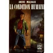 La Condition Humaine / A. Malraux