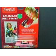 #10 '57 Chevy Bel Air Calendar Girls Series