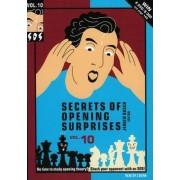 Secrets of Opening Surprises: v. 10 by Jeroen Bosch