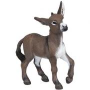 Papo Donkey Foal Figure