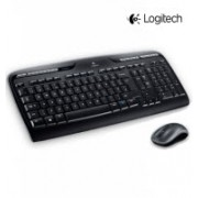 Logitech MK330 Wired keyboard & Mouse Combo