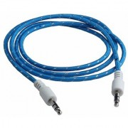 Aux Cable Best for Intex Cloud M5 II