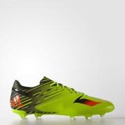 Adidas Messi 15.2 green