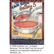 Far Side Gallery 5 by Garry Larson