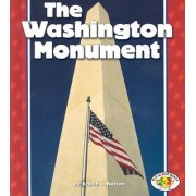 The Washington Monument by Kristin L Nelson