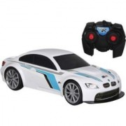 Hot Wheels R/C BMW M3 White Vehicle