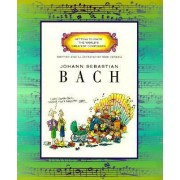 Bach by Mike Venezia