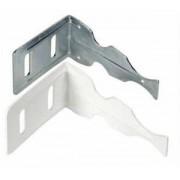 Wieszak do grzejnika aluminiowego gięty