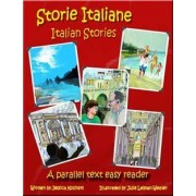 Storie Italiane - Italian Stories by Jessica Kosinski