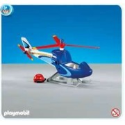 Playmobil Light Helicopter