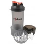 Protein Shaker 600 ml