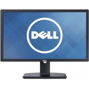 "Monitor IPS LED Dell 27"" U2713H, WQHD (2560 x 1440), DVI-DL, HDMI, DisplayPort, 6ms (Negru)"