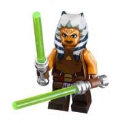 Lego Star Wars Ahsoka Tano Minifigure (2013)