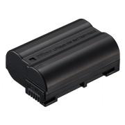 Nikon EN-EL15 Rechargeable Li-Ion battery EN baterija VFB10702 D750, D500, D810, D610, D600, D7200, D7100, D7000, D800, D810A, D800E, 1 V1