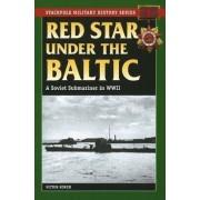 Red Star Under the Baltic by Viktor Korzh