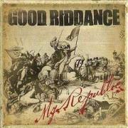 Good Riddance - My Republic (0751097070727) (1 CD)