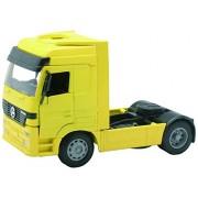 NEWRAY 10845 - Truck Mercedes -Benz Actros 1857 Truck Cab, Scala 1:32