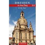 Dresden in One Day by Doris Mundus